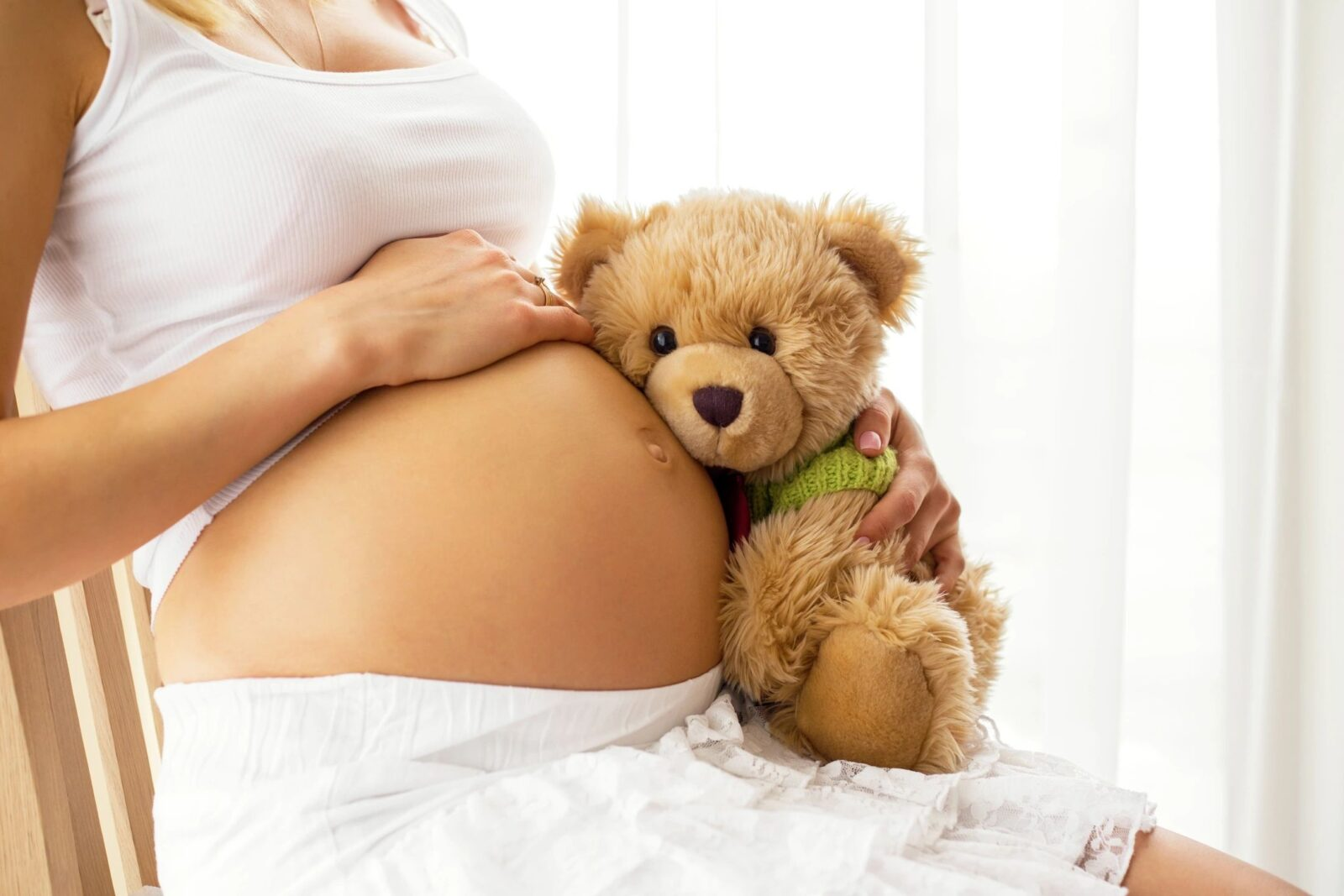 must have products during pregnancy