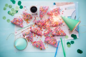 virtual birthday ideas
