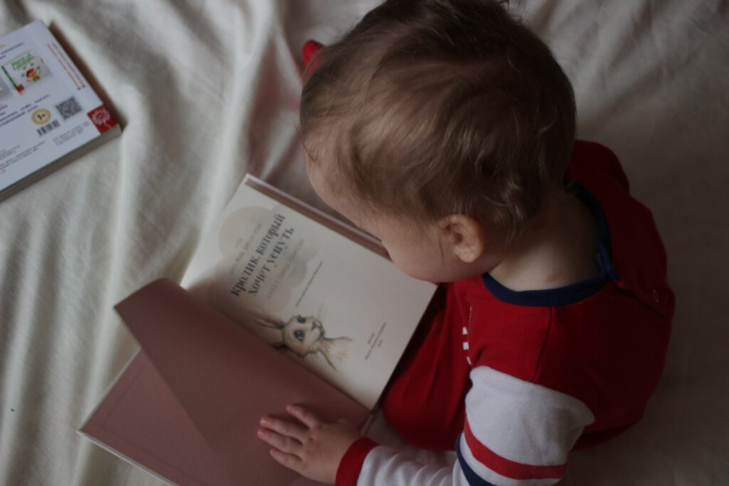 best bedtime books for babies