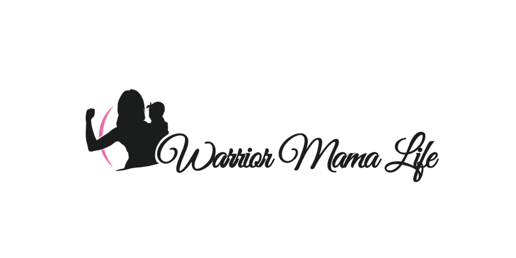 the warrior mama series