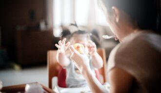 homemade baby snacks